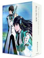 魔法科高校の劣等生 Blu-ray Disc BOX